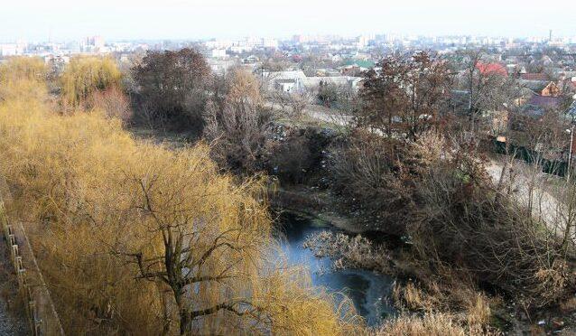 У Вінниці на очистку Староміського озера виділили понад 920 тисяч