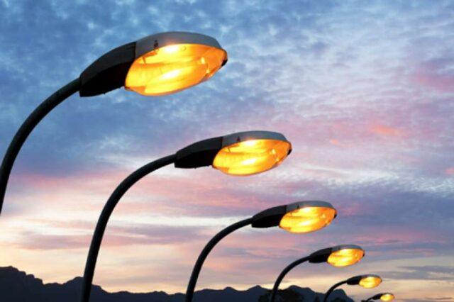 На оновлення мережі освітлення у Десні виділили понад 5 мільйонів
