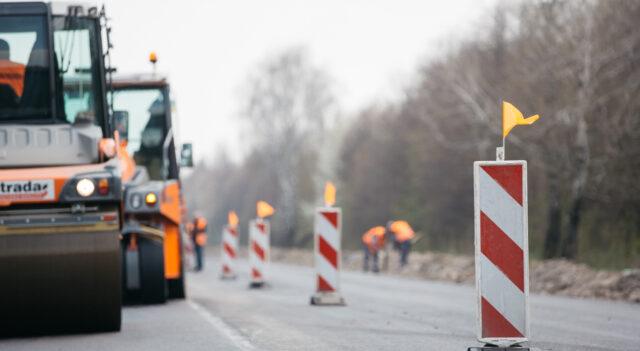 У Вінниці планують відремонтувати ділянку дороги, що сполучає вул. Зулінського та Житомирське шосе