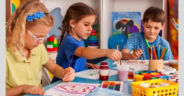 На території Вінницьких Хуторів створять дитячий садочок на понад сотню дітей
