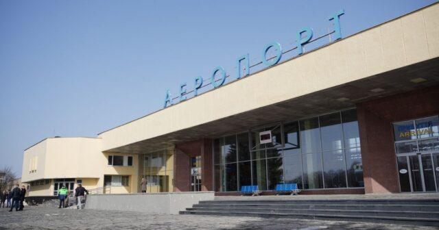 """Оновлення аеровокзалу аеропорту """"Вінниця"""": міськрада виділила кошти на експертизу проектної документації"""