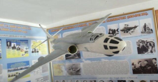 У Вінниці готують до відкриття експозицію з понад 300 літаків у мініатюрі