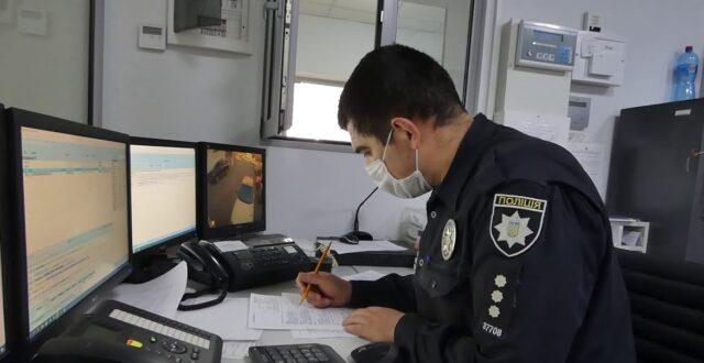 У відділах поліції та ІТТ Вінниччини впроваджують систему відеофіксації Custody Records