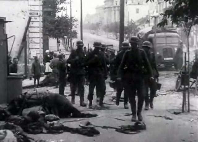 Вінниччина в окупації: опублікували збірник документів про насильство над жителями області у роки Другої світової війни