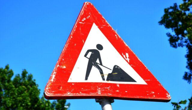 У Вінниці до кінця квітня перекриють рух транспорту на ділянці по вулиці Гоголя