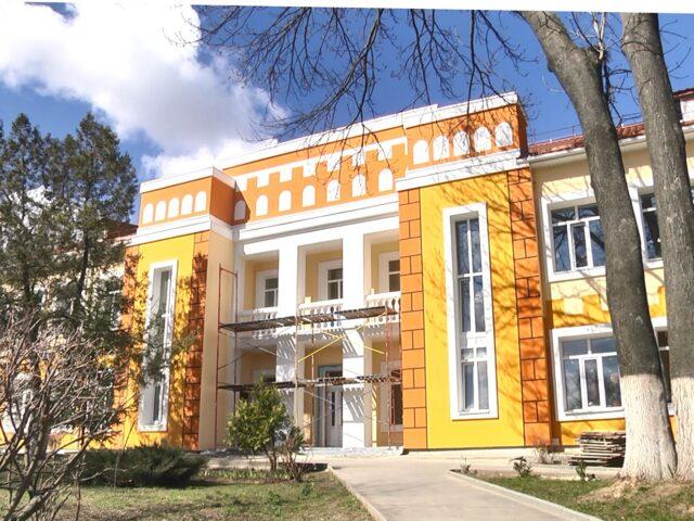 Цьогоріч у Вінниці передбачено 93 мільйони на реконструкцію та будівництво закладів освіти