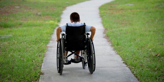 У Вінниці відновлюють послугу тимчасового відпочинку для батьків, які доглядають дітей з інвалідністю