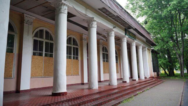 """У Вінниці збережуть """"Музей науки"""": його планують розмістити у центральному парку міста"""