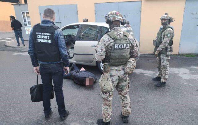 У Вінниці затримали групу шахраїв, які ошукали агрофірми на мільйони гривень. ФОТО, ВІДЕО