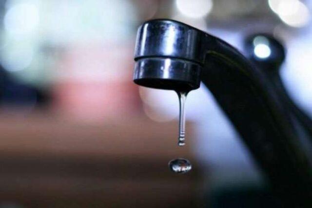 Цього тижня на частині Замостя вимкнуть холодну воду