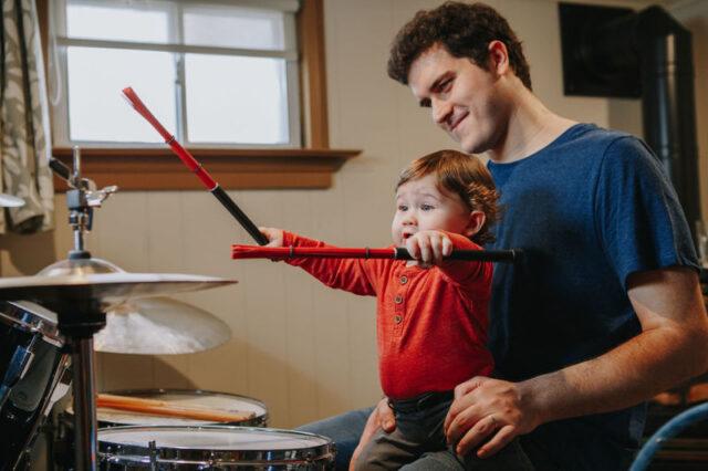 У Вінниці влаштують музичний флешмоб для татусів та дітей до Міжнародного дня сім'ї
