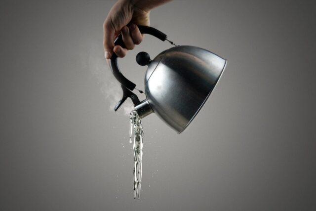 У Вінниці на понад місяць припинять гаряче водопостачання на п'яти вулицях