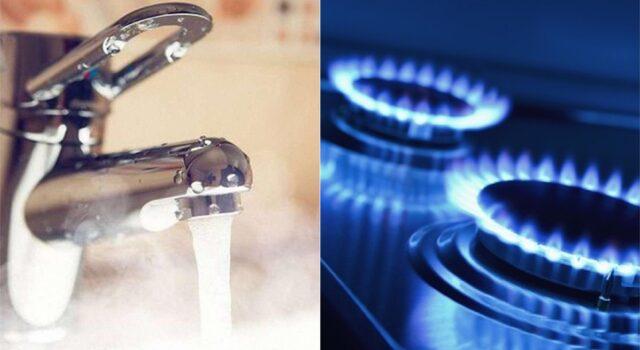 У Тульчині та Ладижині заплановані відключення газу та гарячої води