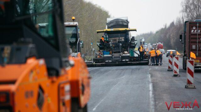 У Вінниці планують відремонтувати виїзд із вулиці Зулінського на Житомирське шосе