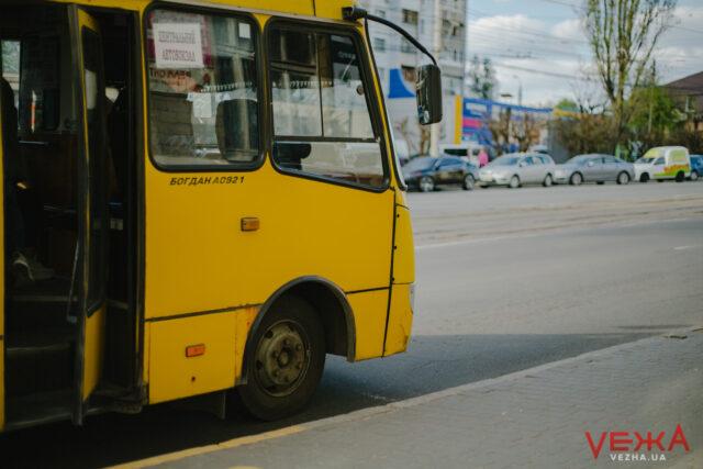 У Вінниці просять продовжити два маршрути громадського транспорту. ПЕТИЦІЯ
