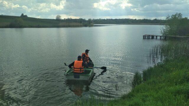 На Вінниччині втопився 13-річний підліток. Двом іншим вдалося врятуватися