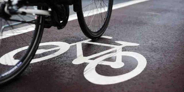 У Вінниці по вулиці Стрілецькій хочуть побудувати проїзд із велодоріжкою