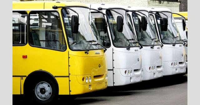 У Вінниці підписали петицію з проханням не підвищувати ціни на проїзд у маршрутках