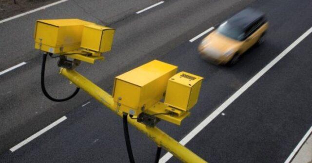 У Вінницькій області встановлюють комплекси автофіксації порушень на дорогах