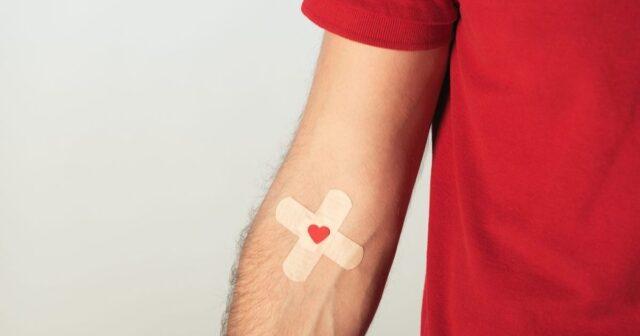 Запаси спустошені: Вінницькому обласному центру служби крові терміново потрібні донори