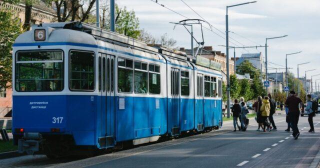 У Вінницькій транспортній компанії просять підвищити вартість проїзду в громадському транспорті