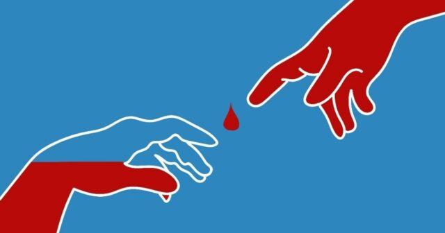 """""""Молодь в дії"""": вінничан запрошують долучитися до акції з донорства крові"""