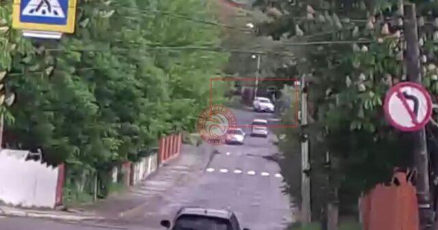 ДТП на Івана Богуна: у Вінниці оприлюднили відео наїзду на 13-річного хлопчика