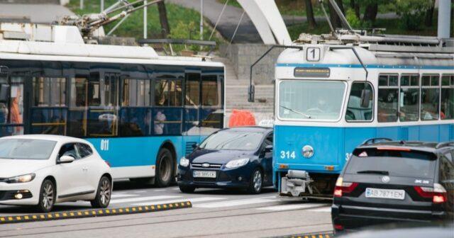 На базі ВНТУ створять лабораторію з розвитку транспортної мережі міста