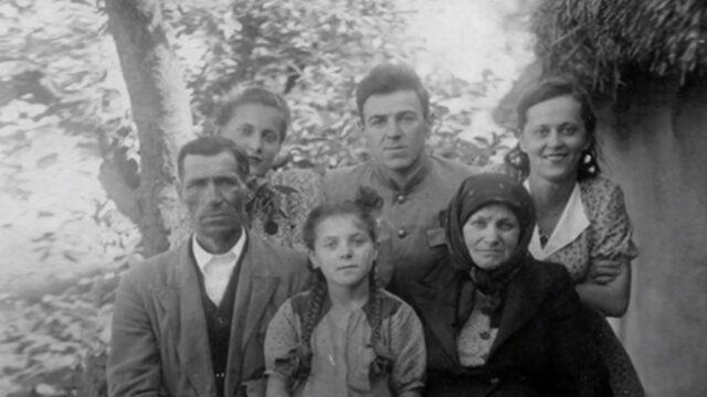 """""""Тринадцятеро під одним дахом"""": історії порятунку євреїв під час Голокосту на Вінниччині"""