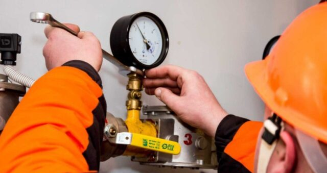 На Вінниччині у двох селах тимчасово припинять газопостачання