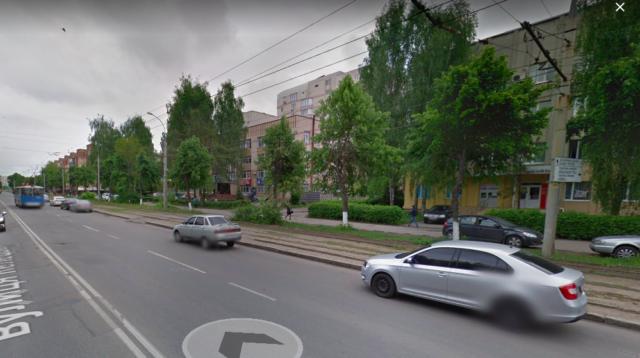 Відзавтра на місяць буде обмежено рух велосипедистів та пішоходів на частині Келецької