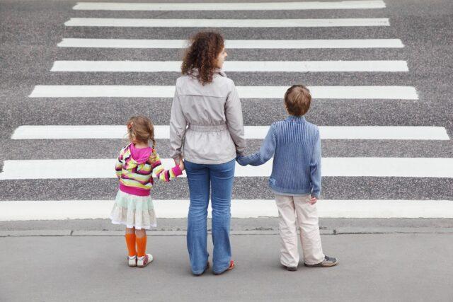 У Вінниці просять облаштувати додаткові пішохідні переходи по вулиці 600-річчя. ПЕТИЦІЯ