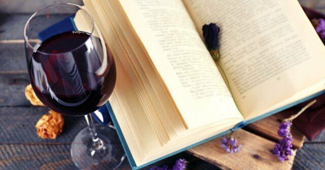 У Вінниці відбудеться камерний вечір поезії з живою музикою і дегустацією вин