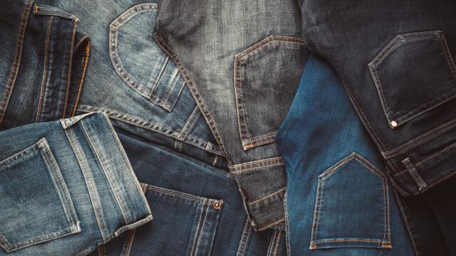 """Вінницька станція сортування """"Shuttle"""" збирає джинсовий одяг для переробки"""