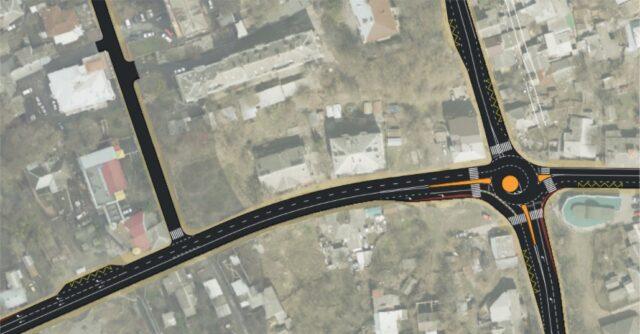 У Вінниці просять скасувати круговий рух біля Староміського мосту. ПЕТИЦІЯ