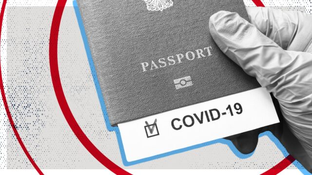 """В Україні до 1 липня можуть запустити """"ковідні сертифікати"""""""