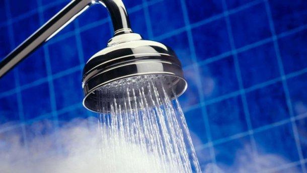 У Вінниці відновили послуги з гарячого водопостачання за низкою адрес. ПЕРЕЛІК