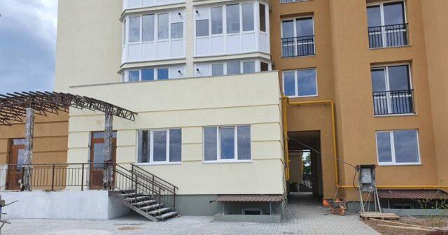 У Вінниці в мікрорайоні «Академічний» відкриють бібліотеку