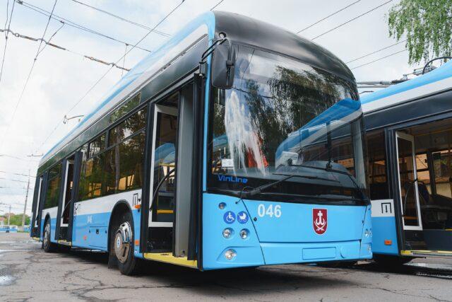 У Вінниці почали обговорення вартості проїзду у 8 гривень в муніципальному транспорті