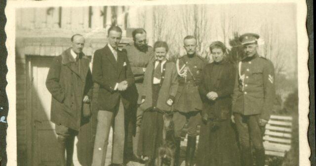 «Вінниця. П'ятничани. Стрижавка»: у Вінниці презентують фотоколекцію з архіву сім'ї Ґрохольських