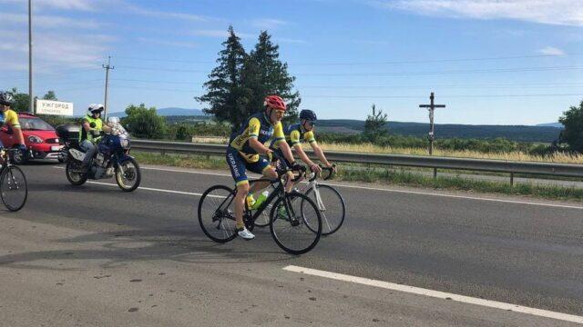 До Вінниці завітають учасники всеукраїнського ветеранського велопробігу