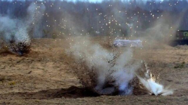 Незначні вибухи та постріли: на території військової частини у Калинівці відбудуться навчання