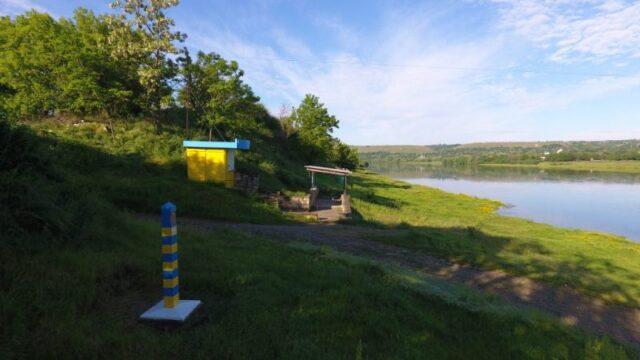 На Вінниччині на кордоні з Молдовою тимчасово не працюють три пункти пропуску