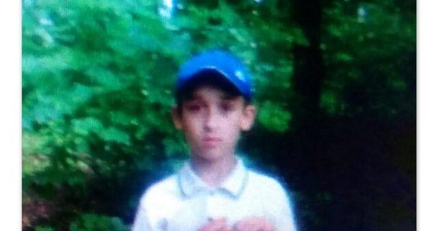 У Вінниці розшукується 11-річний хлопчик. ФОТО