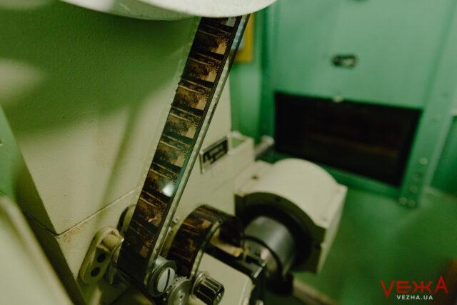 Загублене мистецтво: коротка історія розвитку та занепаду плівкового кіно на Вінниччині. ФОТО, ВІДЕО