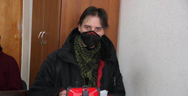 """""""Можу отримати інвалідність"""": у Вінниці триває суд над жінкою, яка збила волонтера Пашкевича"""