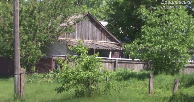 На Вінниччині пропонують безкоштовно пожити у хатах в селі. ВІДЕО