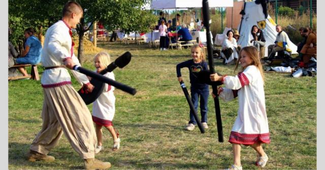 """У Вінницькій області влаштують фестиваль """"День усіх Святих"""""""