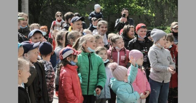 У Вінниці протягом трьох днів для дітей влаштовують безкоштовні екскурсії Подільським зоопарком