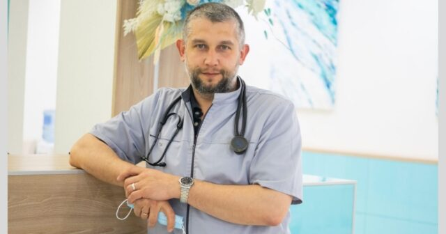Болі в серці – лише «верхівка айсбергу»: кардіолог у Вінниці розповів про те, коли варто звертатися до фахівця